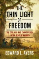 Product The Thin Light of Freedom