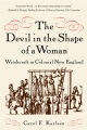 Product The Devil in the Shape of a Woman