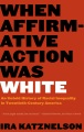 Product When Affirmative Action Was White