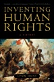 Product Inventing Human Rights