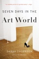 Product Seven Days in the Art World
