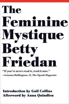 Product The Feminine Mystique