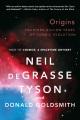 Product Origins: Fourteen Billion Years of Cosmic Evolution