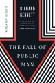 Product The Fall of Public Man