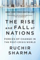 Product The Rise and Fall of Nations
