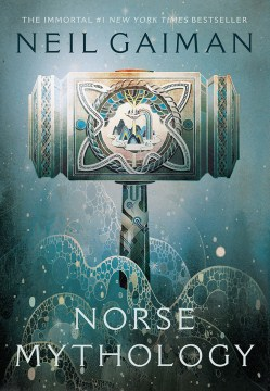 Norse Mythology Neil Gaiman