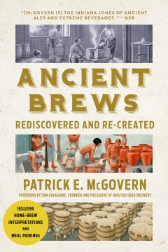 Product Ancient Brews: Rediscovered and Re-created
