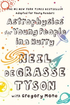 Product Astrophysics for Young People in a Hurry