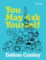 Product You May Ask Yourself: An Introduction to Thinking Like a Sociologist