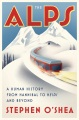 Product The Alps: A Human History from Hannibal to Heidi and Beyond