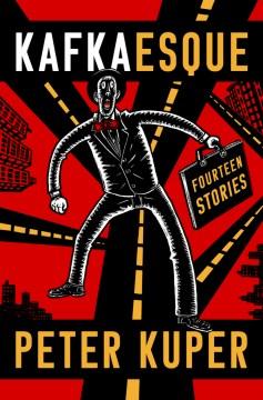 Product Kafkaesque: Fourteen Stories