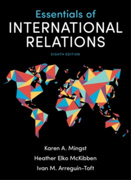 Product Essentials of International Relations