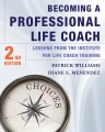 Product Becoming a Professional Life Coach