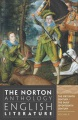 Product The Norton Anthology of English Literature: The Sixteenth Century and The Early Seventeenth Century