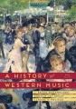 Product A History of Western Music
