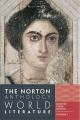 Product The Norton Anthology of World Literature