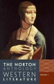 Product The Norton Anthology of Western Literature