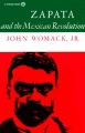 Product Zapata and the Mexican Revolution