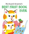 Product Richard Scarry's Best First Book Ever