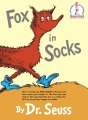 Product Fox in Socks