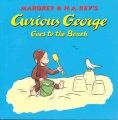Product Curious George Goes to the Beach