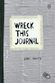 Product Wreck This Journal