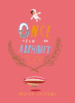 Product Once upon an Alphabet: Short Stories for All the Letters