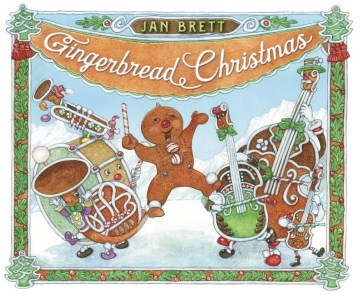 Product Gingerbread Christmas