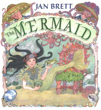 Product The Mermaid