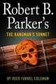 Product Robert B. Parker's the Hangman's Sonnet