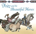 Product Fritz and the Beautiful Horses