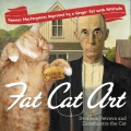 Product Fat Cat Art