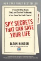 Product Spy Secrets That Can Save Your Life