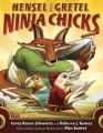 Product Hensel and Gretel, Ninja Chicks