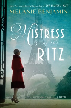 Product Mistress of the Ritz