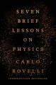 Product Seven Brief Lessons on Physics