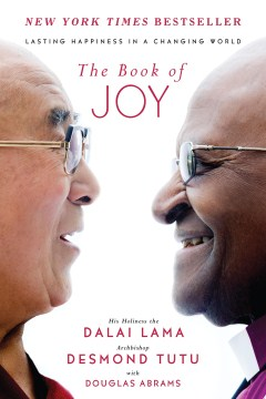 Product The Book of Joy: Lasting Happiness in a Changing World