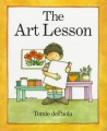Product The Art Lesson