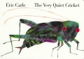 Product The Very Quiet Cricket