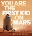 Product You Are the First Kid on Mars