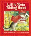 Product Little Roja Riding Hood