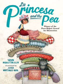 Product La Princesa and the Pea
