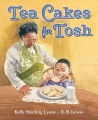 Product Tea Cakes for Tosh