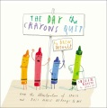 Product The Day the Crayons Quit