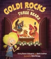Product Goldi Rocks and the Three Bears