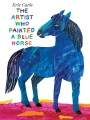 Product The Artist Who Painted a Blue Horse