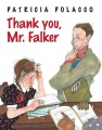 Product Thank You, Mr. Falker