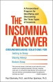 Product The Insomnia Answer
