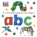 Product The Very Hungry Caterpillar's ABC