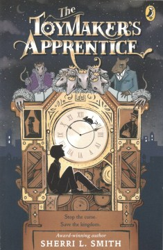 Product The Toymaker's Apprentice